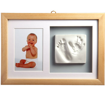 Tiny Hands and Feet Home Imprint Kit