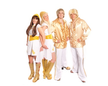 abba fancy dress